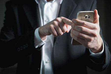 geld verdienen mit eigenem smartphone