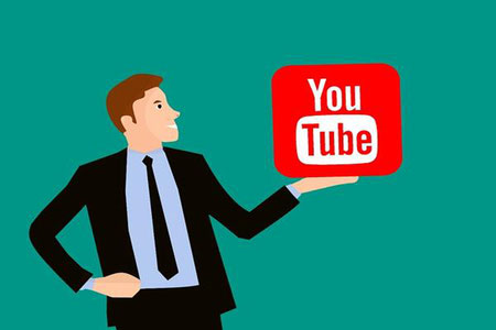 geld verdienen mit youtube