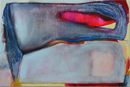 Andrea Ridder, O.T. 15-05-06, 80 x 120 cm
