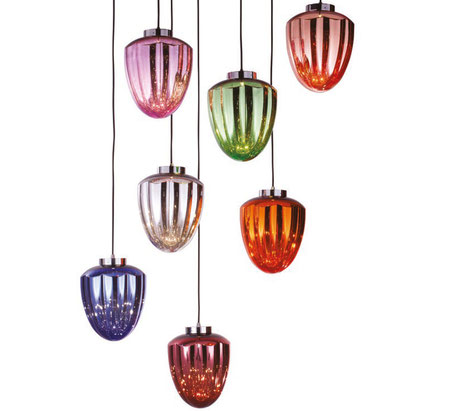 Viso Lighting Designerleuchte Martini
