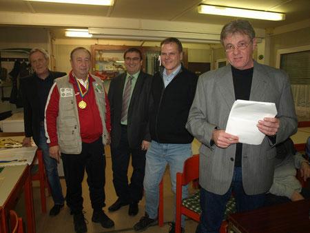 Vereinsmeister BGH3 2011