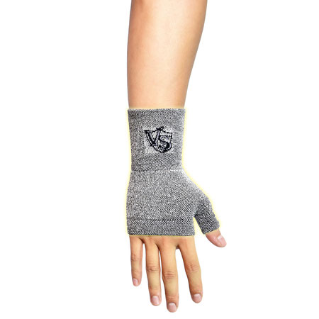 Compression Recovery Wrist and Thumb Sleeve