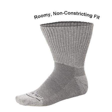 Vital Salveo- Seamless Diabetic Socks (Long)