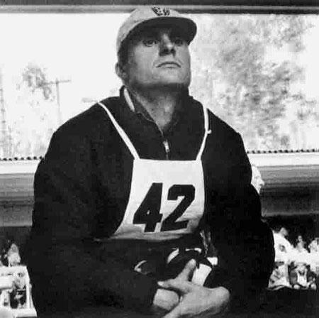 1968 Mexico: Boris Onischenko (URS)