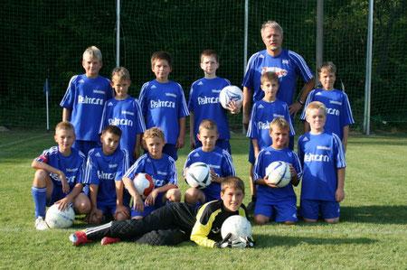 E-Junioren 2009/10