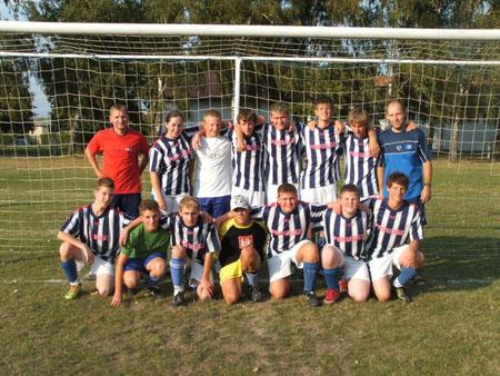 B-Junioren 2009/10