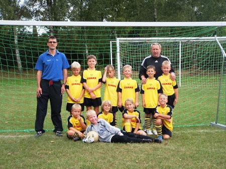 F-Junioren 2009/10