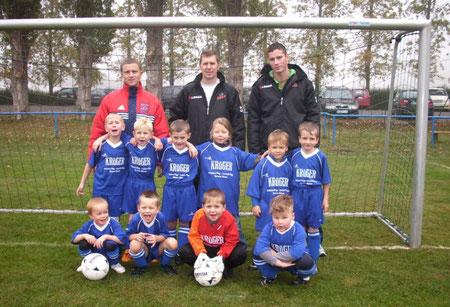 G-Junioren 2009/10