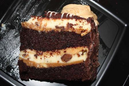 Cheeeeeeeeese-Cake