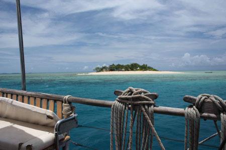 Tivoa Island