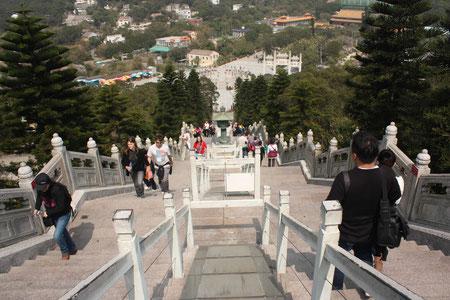 268 Stufen