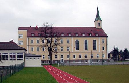 Stadtl-Paura (Österreich)