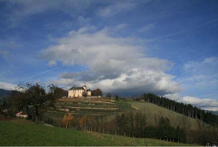 Schloss Thürn