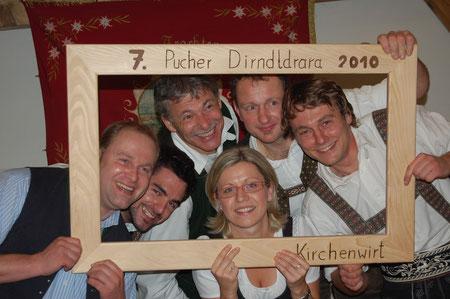 Salzburger Festtagsmusi