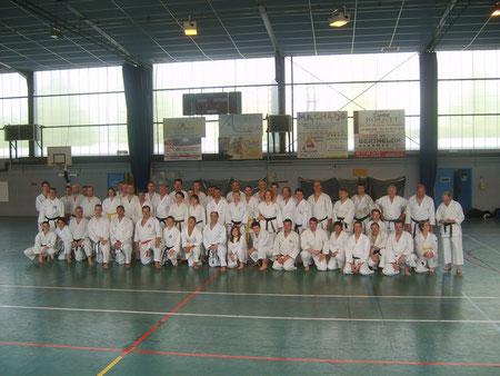stage wado france la ravoire samedi 19 mai 2012