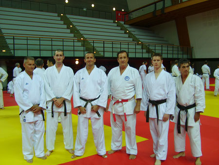 stage wado paris 24 septembre 2011