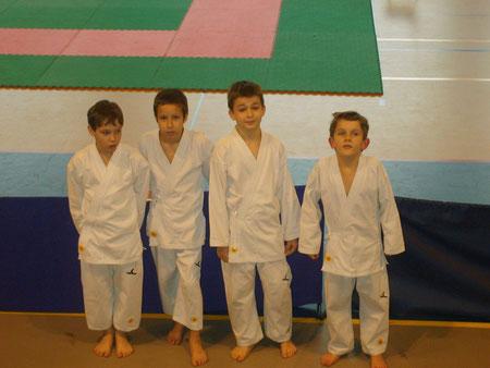 championnat de savoie combat 08 janvier 2011