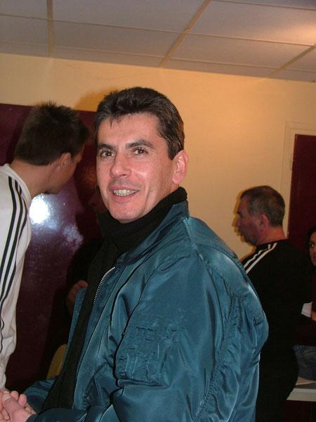 Novembre 2005 - Jeff