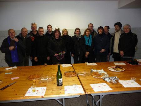 Janvier 2011 - Les Rois