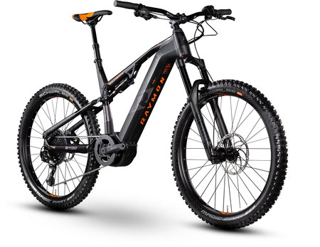 R Raymon E-Sevenray LTD 2.0 - e-Mountainbike - 2020
