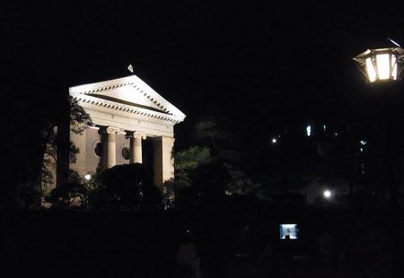 201205 倉敷・大原美術館