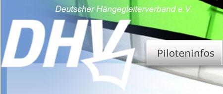 Deutscher Hängegleiterverband