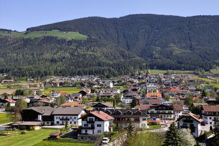 Pfalzen  Mai 2009