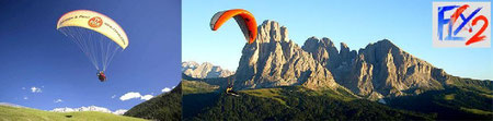 Willkommen bei:paragliding@fly2.info