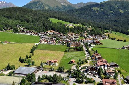 Meransen, Gemeinde Mühlbach im Pustertal
