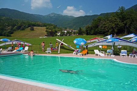 Val di Sur, San Michele, 25083 Gardone Riviera BS