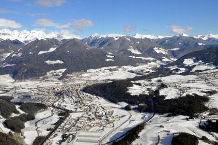 Bruneck Nov. 2010