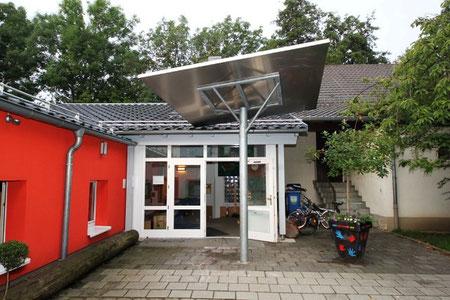 Katholische Kindertagesstätte Sankt Hildegard in Kelkheim/Hornau