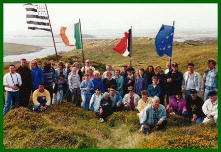 Irlande 1995