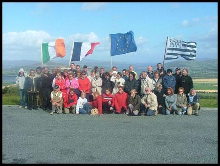 Irlande 2005