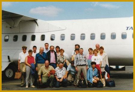 Irlande 1997