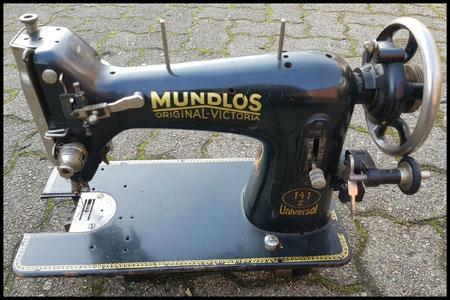 # 9.030.049 Mundlos 141 Z