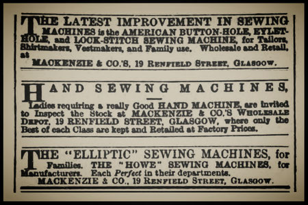 Glasgow Evening Citizen - 20 October 1869