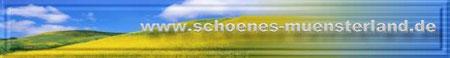 Impressionen aus dem Münsterland