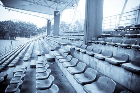 Reinigung Sportevent Eventreinigung