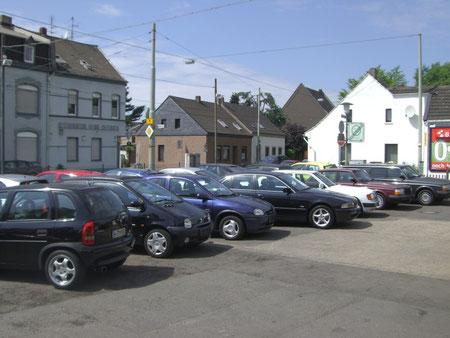 gebrauchtwagen autobörse fischeln krefeld
