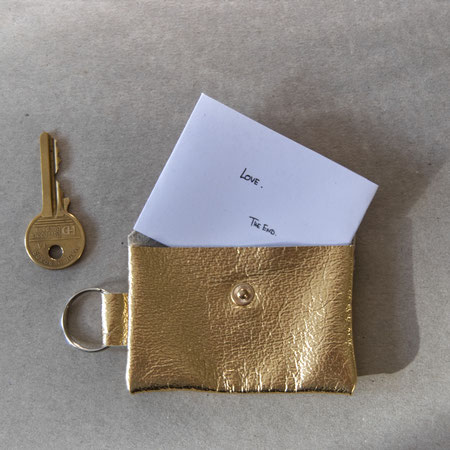 Free PASiNGA Printable, Keychain Pocket by Suede&Co