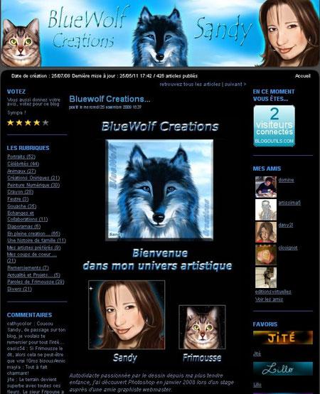Retrouvez le Blog BlueWolf Creations à cette adresse :