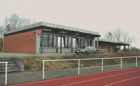Altes Sportheim