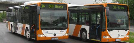 Bus & Bahn.biz von Christian Schädler