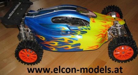 ELCON 2011 von Fastner   Klick auf den Buggy