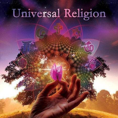 Religio - Zurückverbindung zur Quelle, zu Alles-was-Ist - Zurück zur EINHEIT, zurück nach HAUSE