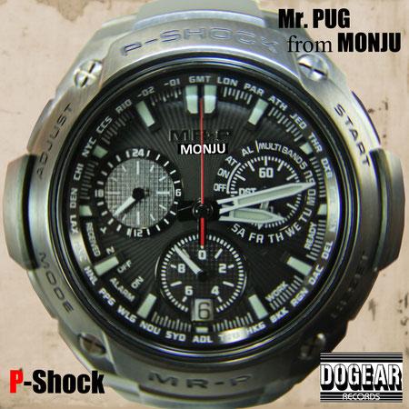 Mr.PUG - P-Shock