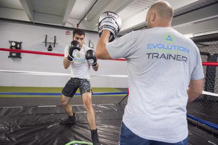 Boxing - Evolution Athletix