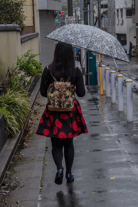 Sarah - Foto 13 - Rain Fashion