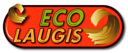 Nouveau logo Eco-Laugis